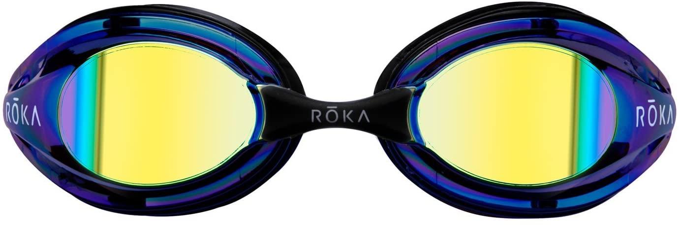 عینک شنا برند Roka