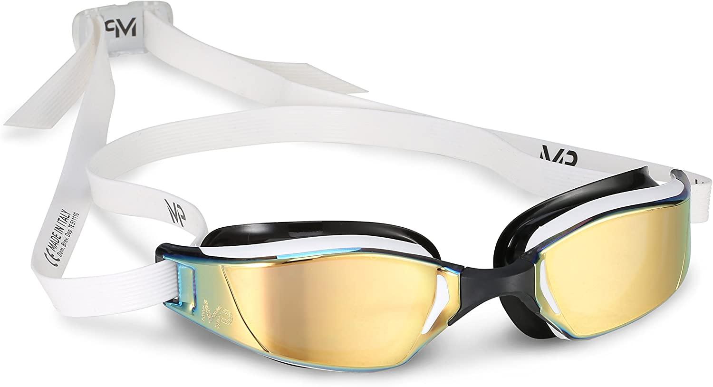 عینک شنا برند MP Michael Phelps